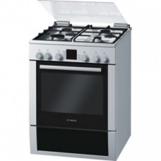 60CM GAS ELECTRIC COOKER HGV745359Z